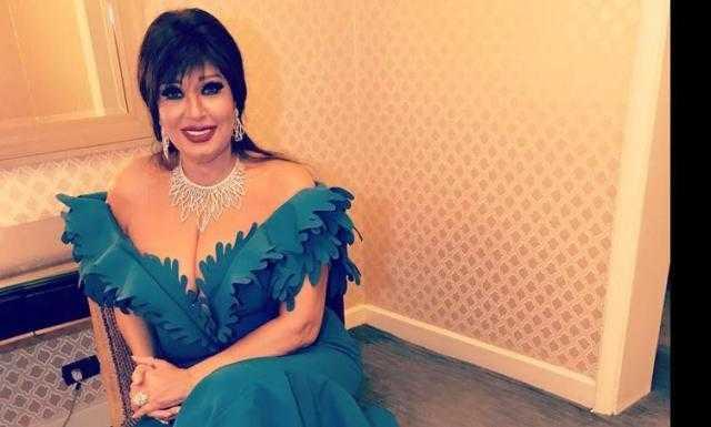 حسس على جسمي.. فيفي عبده تروي قصتها مع التحرش الجنسي في فيلم أحمد زكي