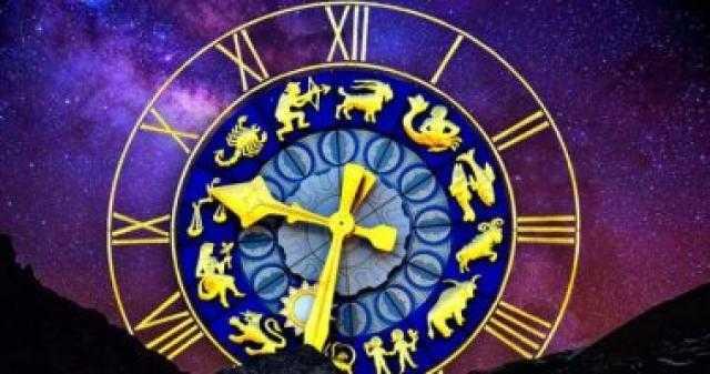 حظك اليوم.. جميع الأبراج الفلكية اليوم الأربعاء 8 يناير 2020