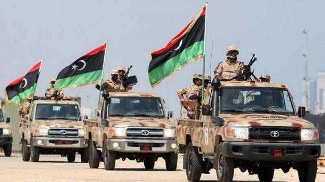 الجيش الليبي: إسقاط ثالث طائرة تركية في أقل من 24 ساعة