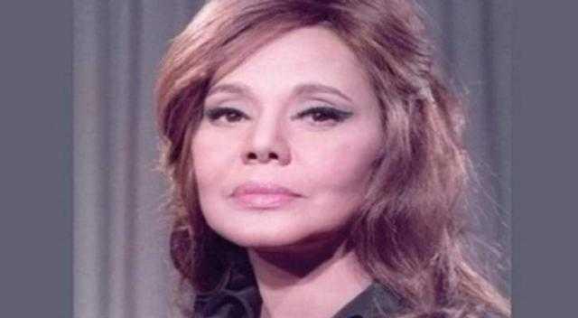 وفاة الفنانة ماجدة الصباحي عن عمر 89 عامًا