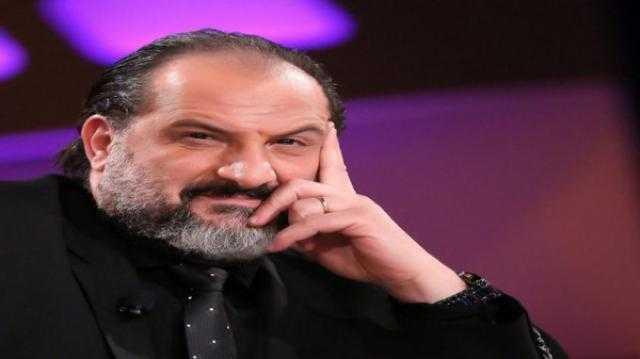 """بعد شفائه.. خالد الصاوى يستأنف """"شريط 6"""""""