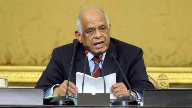 رئيس البرلمان: مصر تحذر من انتقال الإرهابيين الأجانب