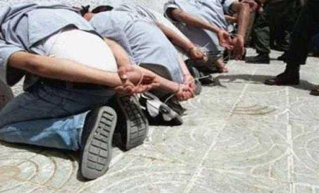 النيابة تحقق مع عصابة سرقة السيارات بالقاهرة