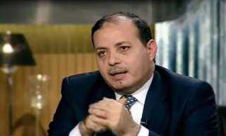 """""""إكسترا نيوز"""" تكشف تاريخ متحرش الإخوان صلاح عبد المقصود"""