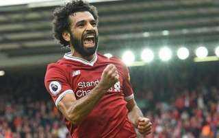 محمد صلاح يضيف ثاني أهداف ليفربول أمام اليونايتد قبل نهاية اللقاء (فيديو)