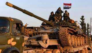 """قيادي بالجيش السوري الحر : """"أرواحنا فداء للخلافة العثمانية"""" (فيديو)"""
