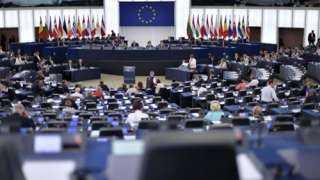 هل يعاقب الاتحاد الأوروبي تركيا بسبب التنقيب عن الغاز بالتوسط؟ (فيديو)