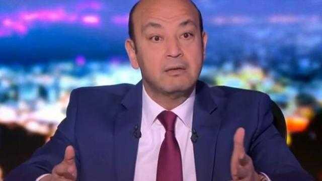 عمرو أديب : الأوضاع في بيروت مرعبة
