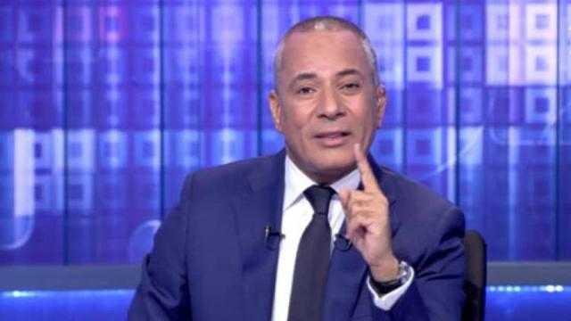 أحمد موسى يعرض محادثات مسربة على جروبات الإخوان