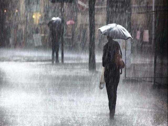 """الأرصاد تحذر من طقس الثلاثاء: """"شديد البرودة وأمطار غزيرة"""""""
