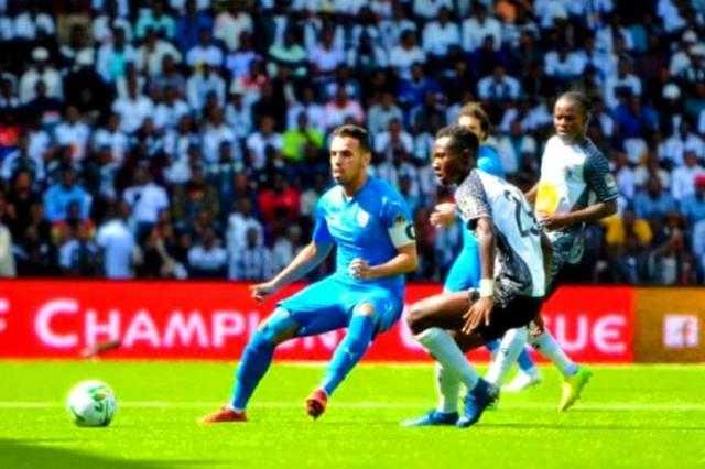 بث مباشر .. الزمالك ومازيمبي في دوري أبطال أفريقيا