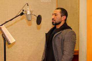 """أحمد سعد يطرح أغنية """"يا بلادي"""" بمناسبة عيد الشرطة (فيديو)"""
