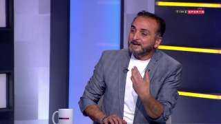 ضياء عبد الصمد: الزمالك لم يكن في مستواه أمام مازيمبي (فيديو)