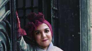 """أول عارضة أزياء لقصار القامة: """"هنجح إن شاء الله"""" (فيديو)"""