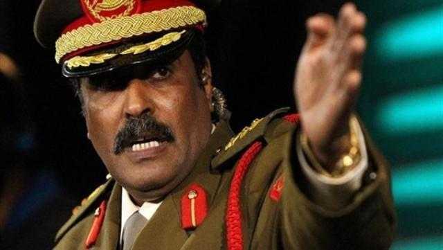 المسماري: قطر تجهز قاعدة الوطية لـ تركيا.. وإرسال الإرهابيين إلى ليبيا تهديد للمنطقة