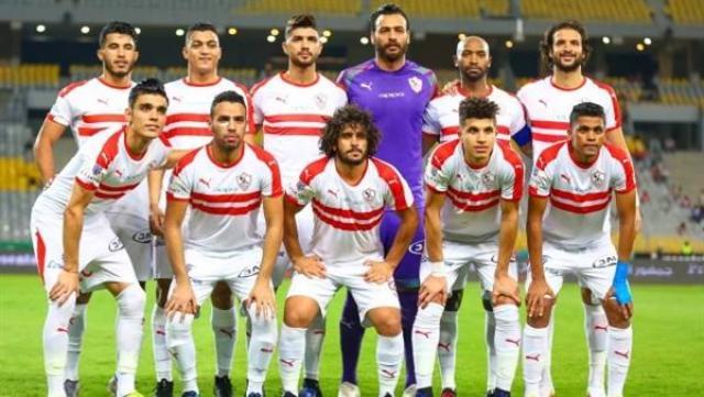 موعد مباراة الزمالك ووادي دجلة في الدوري موقع السلطة الرياضة
