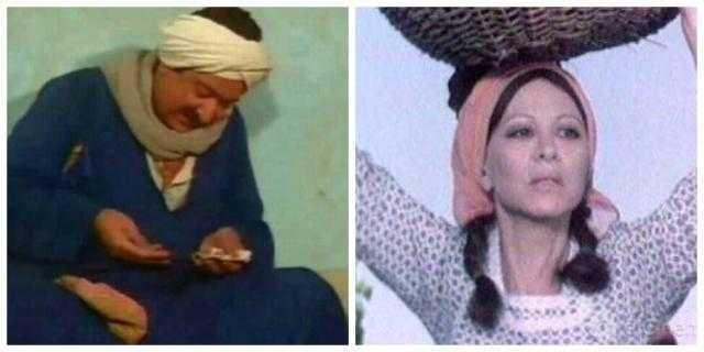 نعمة وعبدالغفور البرعي.. شخصيات حفرت اسمها في قلوب المشاهدين