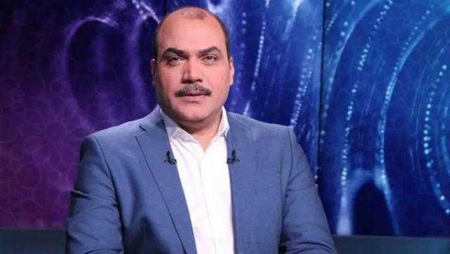 """محمد الباز يطالب بتعميم """"حظر النقاب"""" بكل المؤسسات التعليمية"""