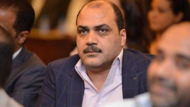 الباز: شيخ الأزهر فيلسوف فاضل.. وندعم جهوده في تجديد الخطاب الديني