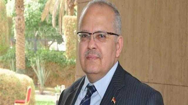 """عثمان الخشت: """"نعيش عصر فتنة عثمان ومعارك فقه الجنس والجسد"""""""