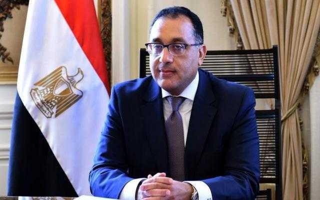 """رئيس الوزراء يستعرض نتائج تقارير """"فيتش"""" الدولية حول سوق الطاقة المصرية"""