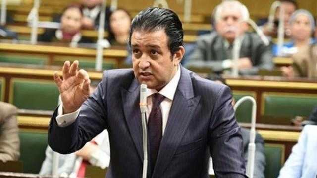 برلماني: المحافظات تغرق والحكومة لم تحرك ساكنًا