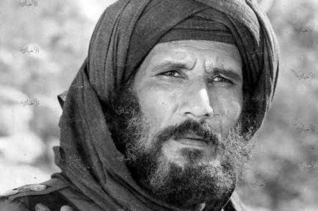 عباس الضو.. شهد له يوسف وهبي ومجده أنطونيو كوين