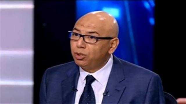 أسرار جهاز مخابرات الإخوان.. خالد عكاشة يكشف تفاصيل هامة