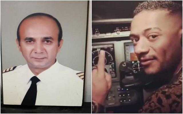تأجيل دعوى الطيار ضد محمد رمضان للمطالبة بتعويض 25 مليون جنيه