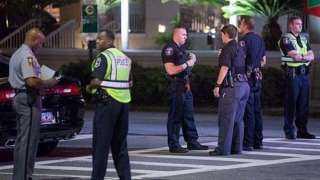 مقتل وإصابة 5 في إطلاق نار بملهى ليلي بولاية كونيتيكت الأمريكية (فيديو)