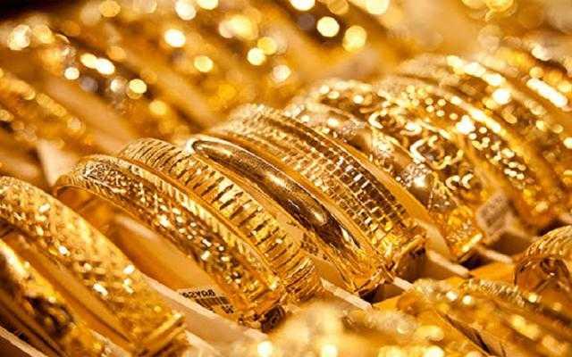 سعر الذهب يتراجع بنهاية تعاملات اليوم