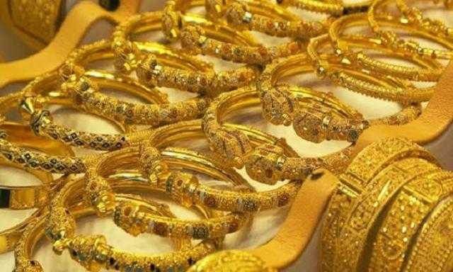 أسعار الذهب اليوم الثلاثاء 18 فبراير 2020