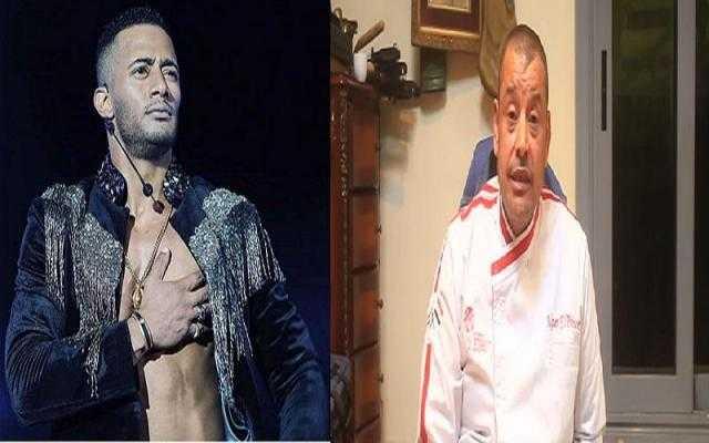"""""""لن أترك حقي"""".. البرنس يهدد محمد رمضان: """"هرفع قضية عليك"""" (فيديو)"""