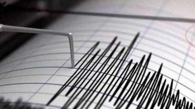 زلزال بقوة 5.2 درجات يضرب غربى تركيا