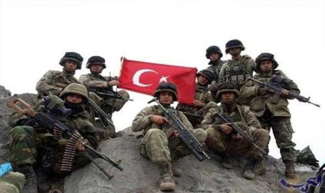أردوغان يأمر باعتقال 228 فردًا من القوات المسلحة