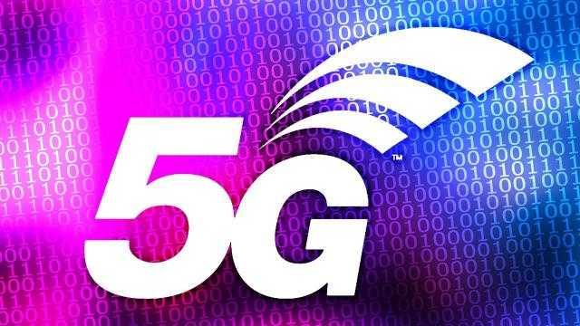 سيسكو: شبكة الجيل الخامس ستدعم 10% من الهواتف بحلول 2023
