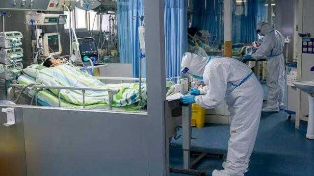 الصحة العالمية : فيروس كورونا تسبب في وفاة 2700 شخص حول العالم