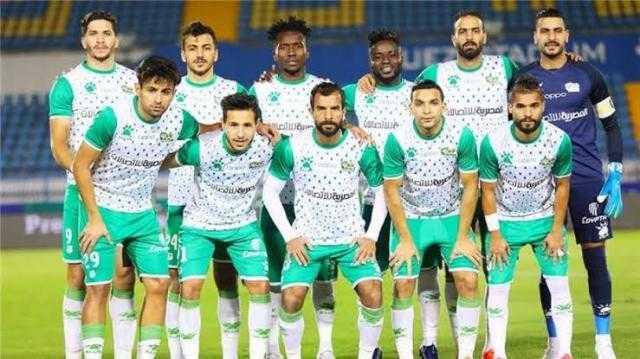 موعد جديد لـ مباراة المصري أمام نهضة بركان في الكونفدرالية