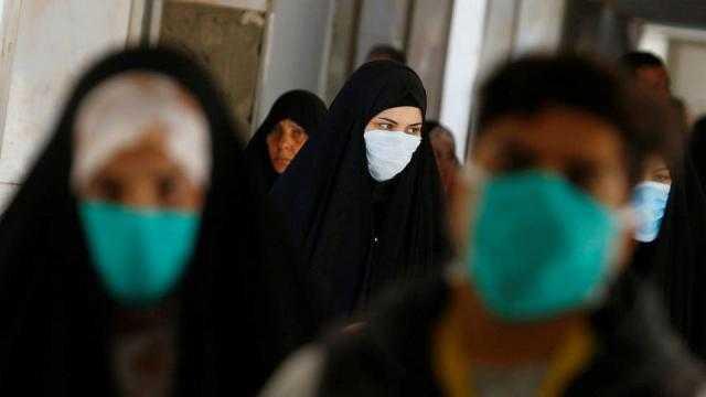 وفاة 210 أشخاص في إيران بسبب تفشي فيروس كورونا