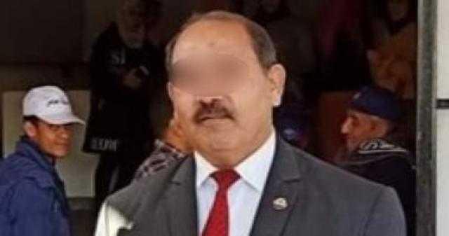 خيانة الأمانة.. القبض على عميد كلية في الشرقية بسبب طليقته