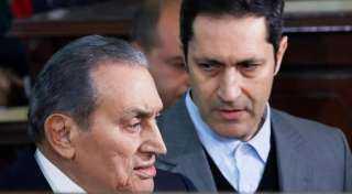 علاء مبارك ينشر وصية الرئيس الراحل للمصريين (فيديو)