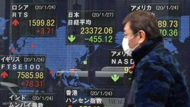 هل تتكرر أزمة 2008 ؟.. خسائر اقتصادية عالمية بسبب كورونا