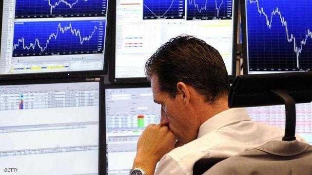 أسوأ أداء أسبوعي للأسهم الأوروبية منذ الأزمة المالية في 2008