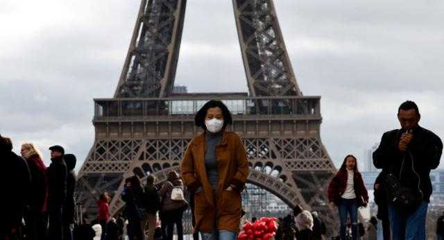 كورونا في فرنسا.. ارتفاع عدد الإصابات إلى 28530