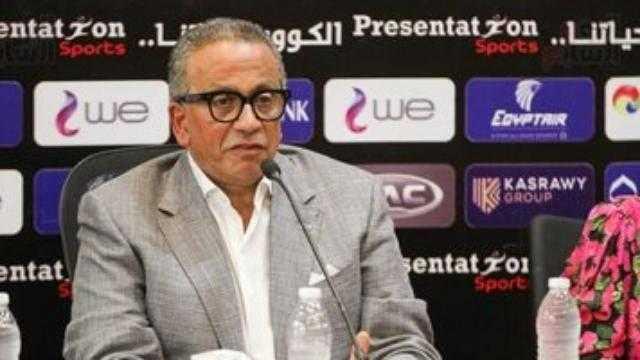 عمرو الجنايني يكشف أخر تطورات عودة الدوري