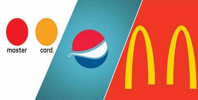 أبرزها ماك.. كورونا يغير شعارات كبرى شركات العالم