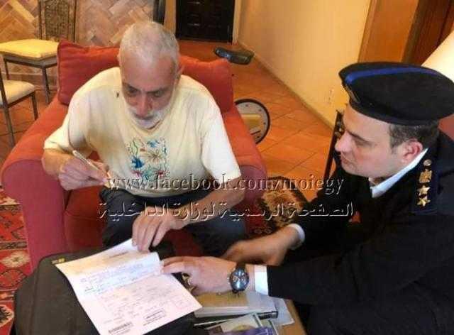 """مواطنون يشيدون بجهود الوزارة.. الداخلية تشارك في """"نور الحياة"""""""