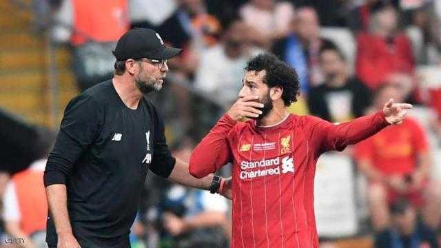 هذه حقيقة رحيل محمد صلاح عن ليفربول