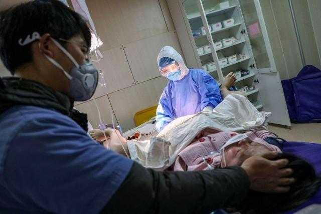الولادة في زمن كورونا.. خوف شديد وقلق وكآبة