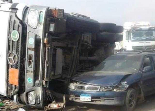 حادث الإقليمي .. النيابة تصرح بدفن الجثث وتطلب تحريات الأجهزة الأمنية